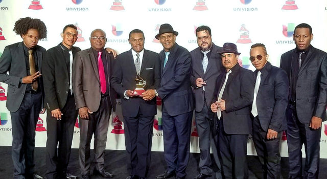 La música dominicana triunfa en Latin Grammy