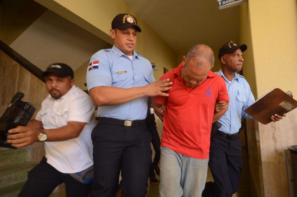 3 meses de prisión preventiva a acusado de matar mujer y poner cadáver en saco