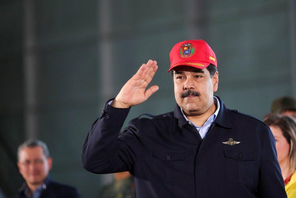 Nicolás Maduro anuncia que Venezuela rompe relaciones diplomáticas con EEUU