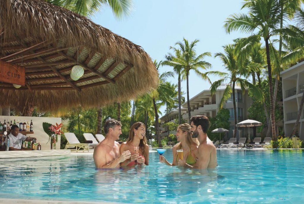 Dicen Punta Cana fue la zona más visitada de Latinoamérica en 2018