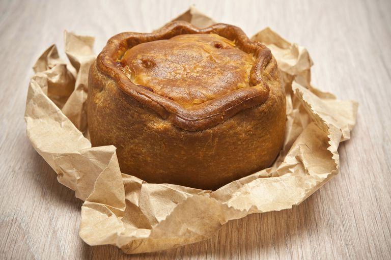 ¿Cuál fue el origen de la empanada?