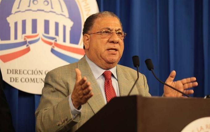 Preocupa al Ministro de Interior actitud de dominicanos ante el pueblo haitiano