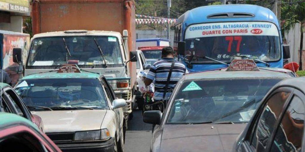 Transportistas favorecen nuevos reglamentos
