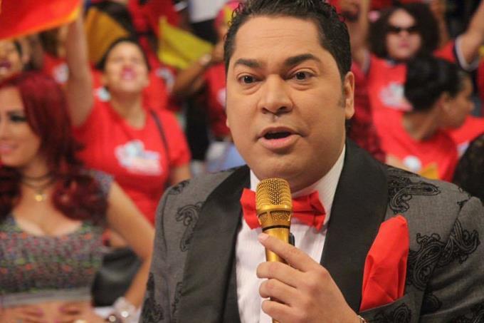 """El Pachá teme que RD se convierta en una Venezuela """"si Danilo Medina deja el poder"""""""
