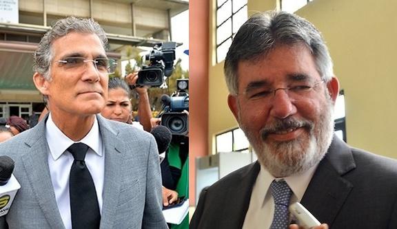 """Defensa de Díaz Rúa ataca """"arbitrariedad y sesgo"""" del Ministerio Público en caso Odebrecht"""