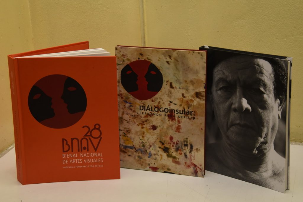 Museo de Arte Moderno edita nuevos catálogos