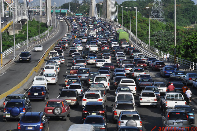 RD$1,000 millones para proyecto transporte inteligente