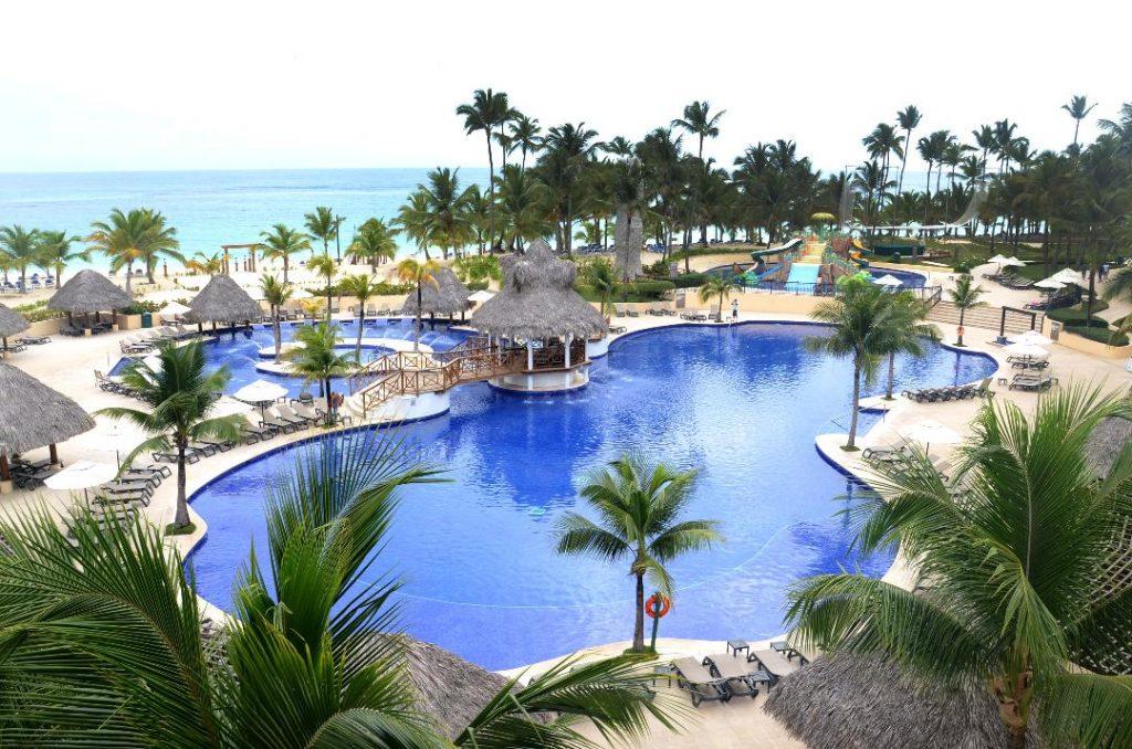 Occidental Caribe Punta Cana excelente opción para vacacionar