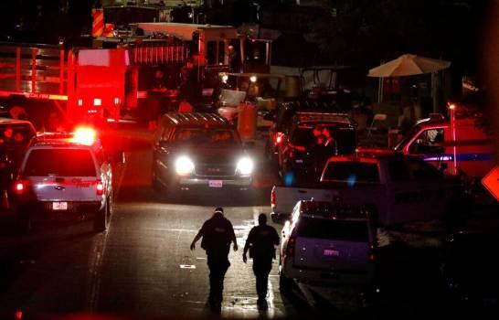 Tres muertos, 12 heridos por tiroteo en un festival