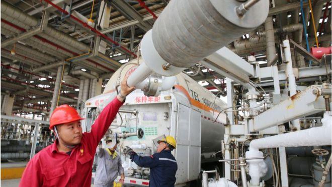 Crisis en Venezuela: qué papel juega China en la industria del petróleo de Venezuela