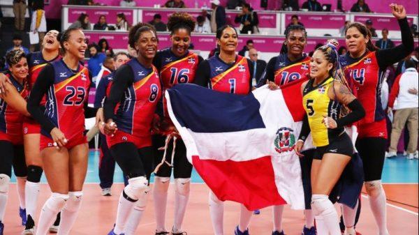 40 medallas, entre ellas 10 de oro pusieron a vibrar a los dominicanos en Los Juegos Panamericanos