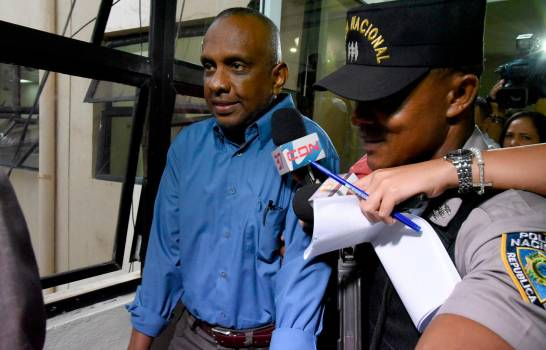 Fiscalía desacata decisión que otorgó la libertad al único preso por el caso Tucanos