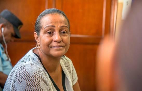 """""""A mí no me van a cansar; si esa es la intención, no lo van a lograr"""", dice madre de Natasha Sing"""