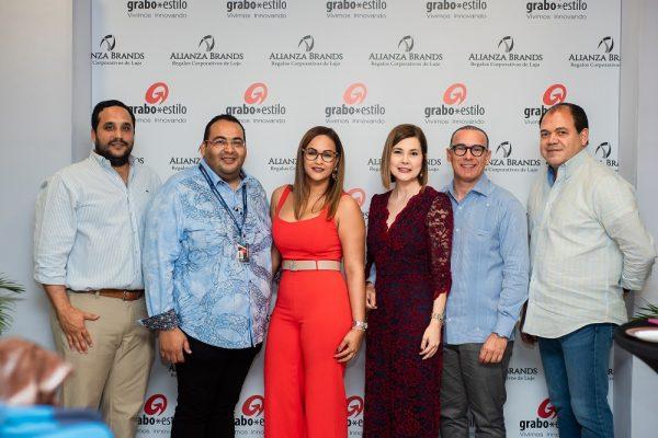 Grabo Estilo apertura nueva sucursal en Punta Cana