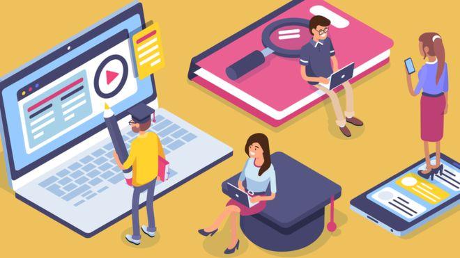 Cuarentena por coronavirus: 24 cursos online gratis y en español de 5 de las mejores universidades del mundo