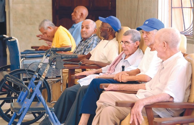 Mueren cuatro ancianos en asilo de Cotuí; dos tenían coronavirus