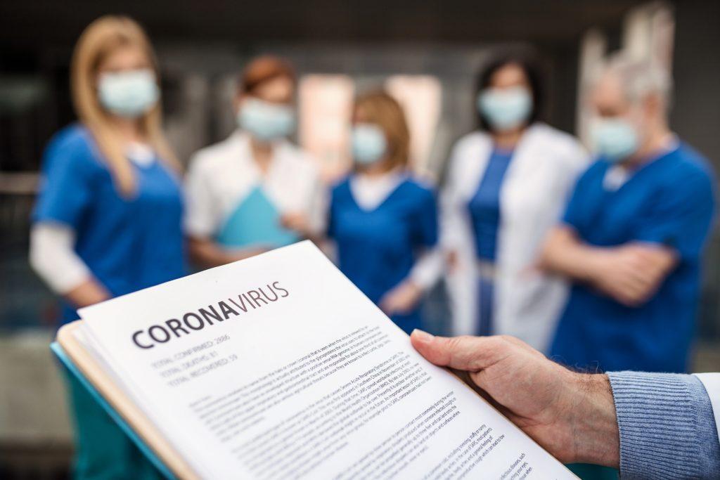 La unidad frente al Coronavirus se convierte en clamor social