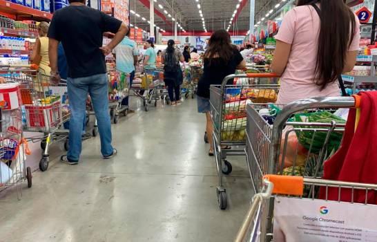 Estos son los nuevos horarios de los supermercados luego de apertura gradual de la economía