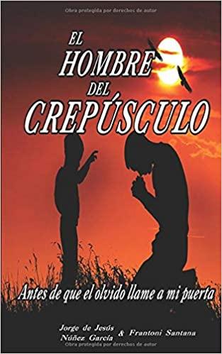 """Ponen en circulación """"El Hombre del Crepúsculo"""""""