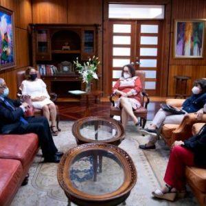 Participación Ciudadana pide a la Procuraduría investigar precio pagado por Punta Catalina