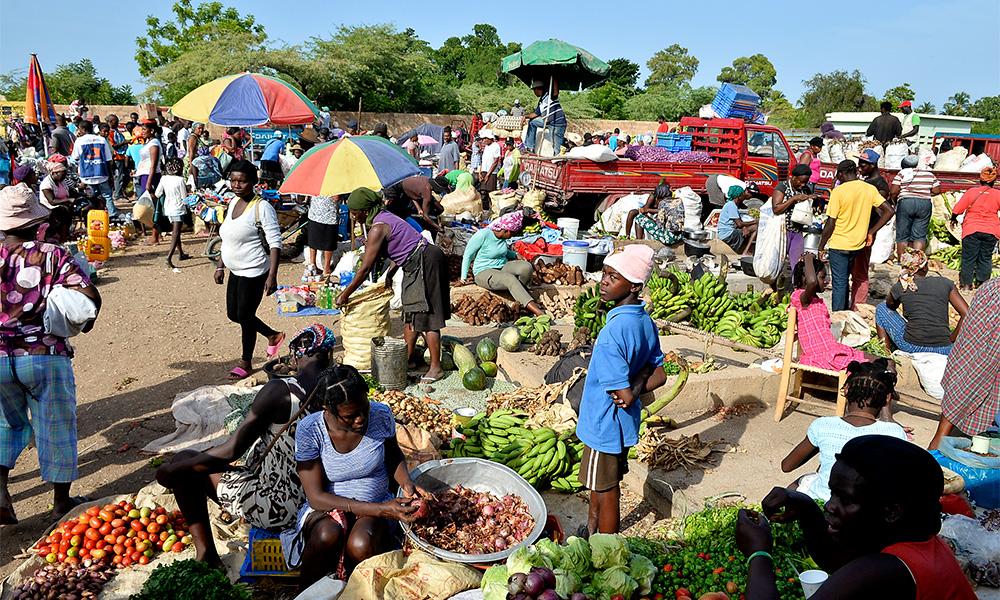 La crisis en Haití afecta el comercio dominicano