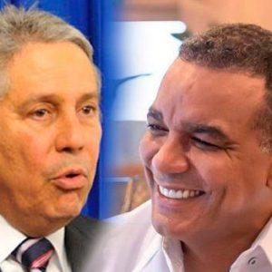Por venta edificio MICM, senador Carlos Gómez sometió a Justicia a Freddy Pérez