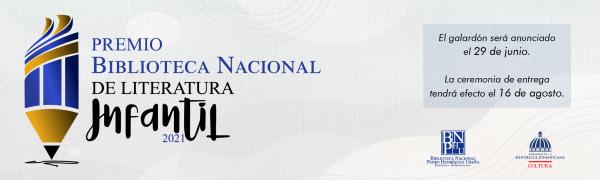 Proponen 11 autores de libros infantiles  para el Premio Biblioteca Nacional