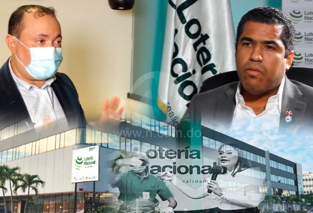 Pepca depositó solicitud de prisión contra 10 implicados en fraude de Lotería Nacional