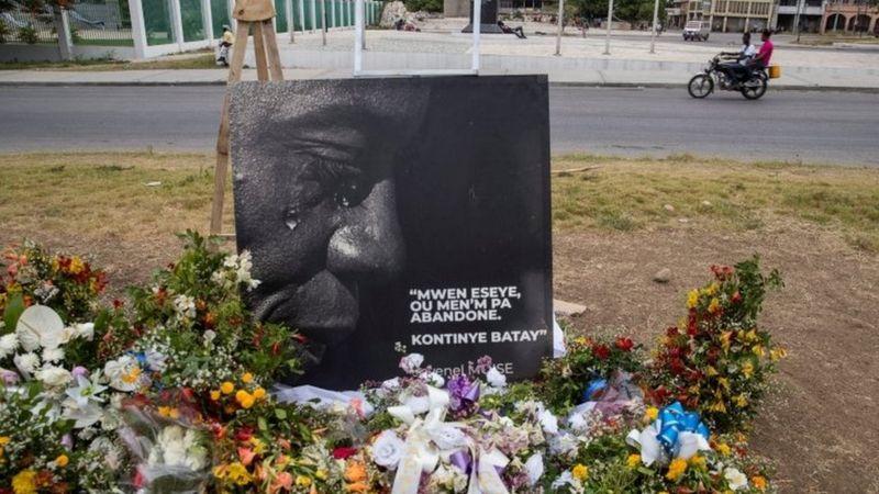 Jovenel Moïse: 4 incógnitas sobre el asesinato del presidente de Haití