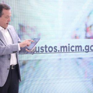 MICM desarrolla aplicación para comparar precios de los productos de la canasta familiar